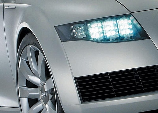 LED Lighting Headlights