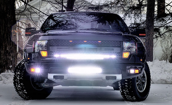 Off-Road LED Lighting